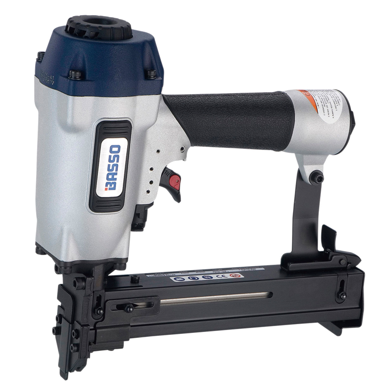 Corrugated Nailer Sc25 15 Basso Industry Corporation