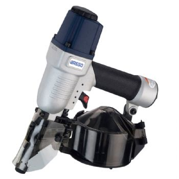 Coil Nailer - BASSO industry Corporation