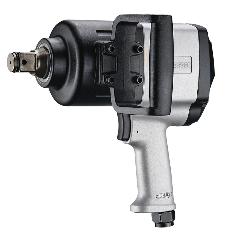 Air Impact Wrench Ik4185 A1 Basso Industry Corporation